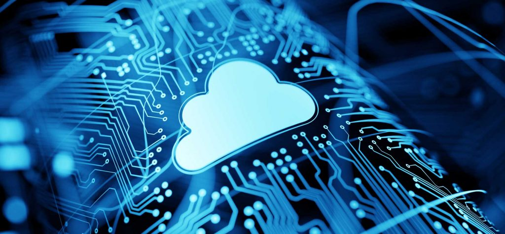Transitioning to the Cloud