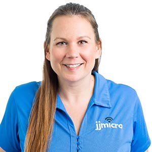 Jennifer Graham Project Manager