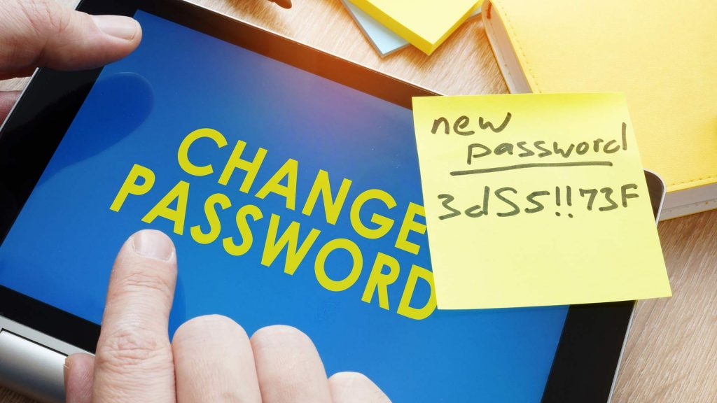 You Need More Security And Less Stress: Why You Should Be Using A Password Manager